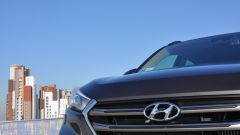 Hyundai Tucson 2016 - Immagine: 21