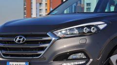 Hyundai Tucson 2016 - Immagine: 22