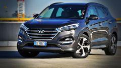 Hyundai Tucson 2016 - Immagine: 1