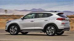 Hyundai Tucson 2018: ecco come cambia