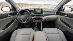 Hyundai Tucson 2019: la prova su strada del restyling - Immagine: 9