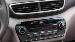 Hyundai Tucson 2019: la prova su strada del restyling - Immagine: 14
