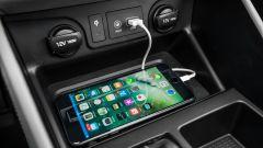 Hyundai Tucson 2019: la prova su strada del restyling - Immagine: 18