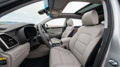 Hyundai Tucson 2019: la prova su strada del restyling - Immagine: 10