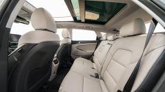 Hyundai Tucson 2019: la prova su strada del restyling - Immagine: 11