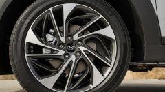 Hyundai Tucson 2019: la prova su strada del restyling - Immagine: 8