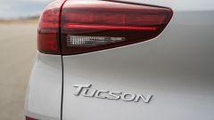 Hyundai Tucson 2019: la prova su strada del restyling - Immagine: 6