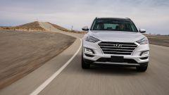 Hyundai Tucson 2019: la prova su strada del restyling - Immagine: 1