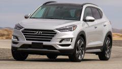 Hyundai Tucson 2019: la prova su strada del restyling - Immagine: 3