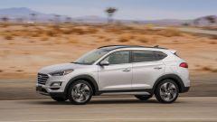 Hyundai Tucson 2019: la prova su strada del restyling - Immagine: 4
