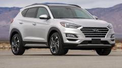Hyundai Tucson 2019: la prova su strada del restyling - Immagine: 2