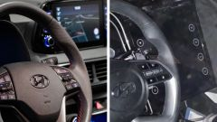 Hyundai Tucson 2019 vs Hyundai Tucson 2021: trova le differenze