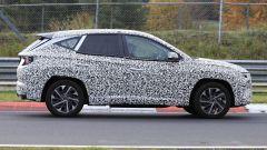 Hyundai Tucson 2021: come sarà