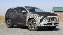 Hyundai Tucson 2021: novità, foto, video, motori, interni