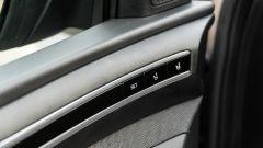 Hyundai Tucson Hybrid 2021, interni: i pulsanti per la scelta del profilo guidatore