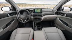 Hyundai Tucson Hybrid, anche il 1.6 CRDi prende la scossa - Immagine: 3