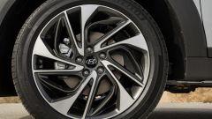 Hyundai Tucson Hybrid, anche il 1.6 CRDi prende la scossa - Immagine: 4