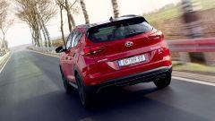 Hyundai Tucson Hybrid, per il Black Friday una speciale promozione