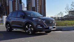 Hyundai Tucson N: arriverà il SUV rivale di Ateca Cupra - Immagine: 3