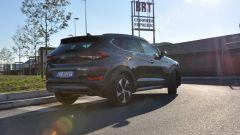 Hyundai Tucson N: arriverà il SUV rivale di Ateca Cupra - Immagine: 4