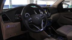Hyundai Tucson N: arriverà il SUV rivale di Ateca Cupra - Immagine: 5