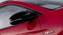 hyundai tucson n line hybrid specchietto retrovisore