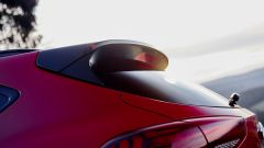 hyundai tucson n line hybrid spoiler posteriore