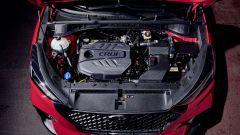 Hyundai Tucson N Line: il motore