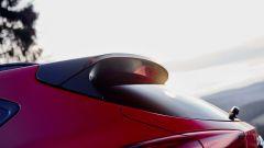 Hyundai Tucson N Line: lo spoiler