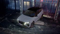 Nuova Hyundai Tucson N Line: il video