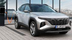 Nuova Hyundai Tucson Plug-in Hybrid, le specifiche motore e batterie - Immagine: 1