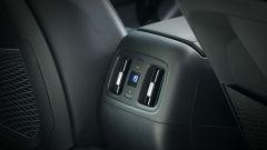 Hyundai Tucson Plug-in Hybrid: climatizzatore a tre zone