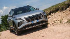 Hyundai Tucson Plug-in Hybrid: fino a 62 km di autonomia in elettrico