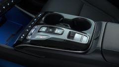 Hyundai Tucson Plug-in Hybrid: il cambio automatico shift-by-wire