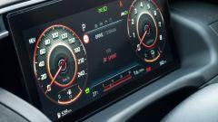 Hyundai Tucson Plug-in Hybrid: il cruscotto digitale