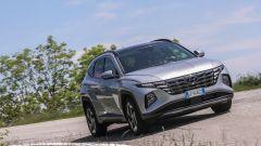 Hyundai Tucson PHEV: scheda tecnica e prova video del SUV coreano