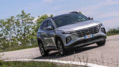 Hyundai Tucson Plug-in Hybrid, il SUV diventa PHEV. Prezzo, allestimenti