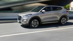 Guida all'acquisto Hyundai Tucson: dotazioni e prezzi