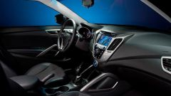 Hyundai Veloster 1.6 Sport - Immagine: 13