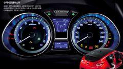 Hyundai Veloster 1.6 Sport - Immagine: 15