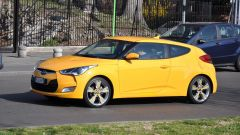 Hyundai Veloster 1.6 Sport - Immagine: 11