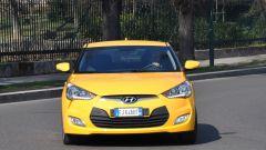 Hyundai Veloster 1.6 Sport - Immagine: 8