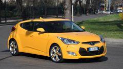 Hyundai Veloster 1.6 Sport - Immagine: 1
