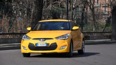 Hyundai Veloster 1.6 Sport - Immagine: 3
