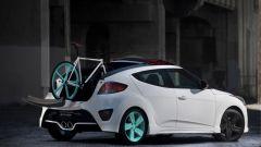Hyundai Veloster C3 Roll Top Concept - Immagine: 13