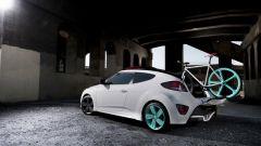 Hyundai Veloster C3 Roll Top Concept - Immagine: 1