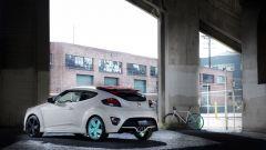 Hyundai Veloster C3 Roll Top Concept - Immagine: 12