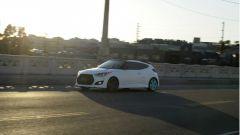 Hyundai Veloster C3 Roll Top Concept - Immagine: 3