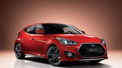 Hyundai Veloster facelift - Immagine: 2