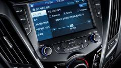 Hyundai Veloster facelift - Immagine: 10